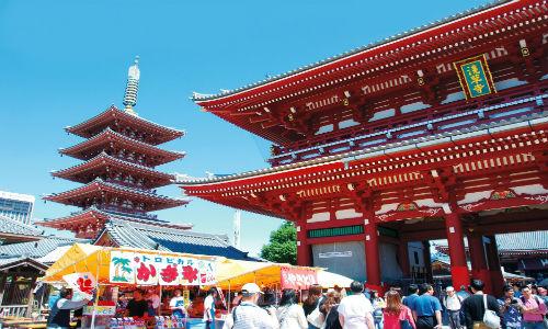 Sensōji-temple-tokyo-japan