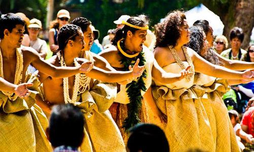 Hawaii may day