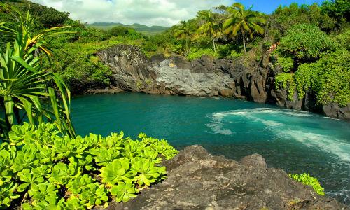 Hawaii sight