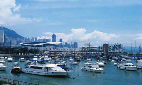 Port Wanchai
