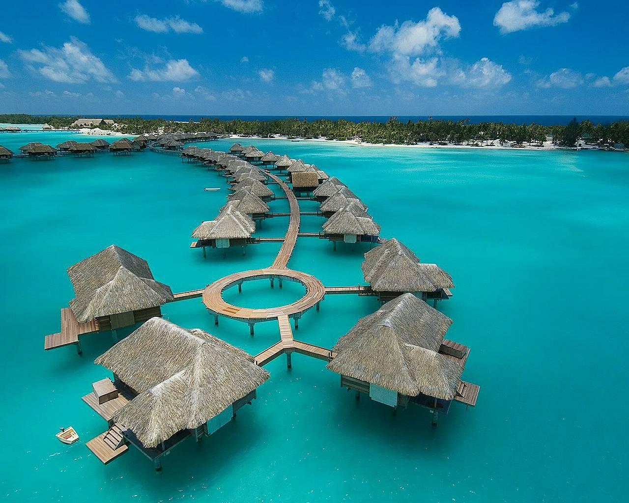 Bora Bora By Phin Upham Phin Upham Photography