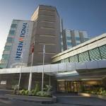 Acibadem International Hospital in Istanbul