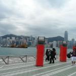 Avenue of Stars Hong Kong
